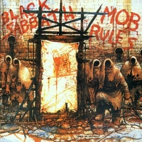 The Mob Rules