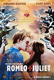 William Shakespeare's Romeo + Juliet (Special Edition)