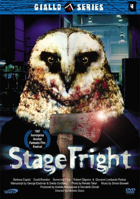 Deliria (Stage Fright)