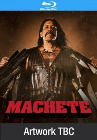 Machete   [Region Free]