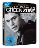 Green Zone Blu-Ray SteelBook (Germany)