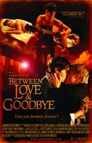 Between Love  Goodbye