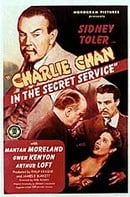 Charlie Chan in the Secret Service