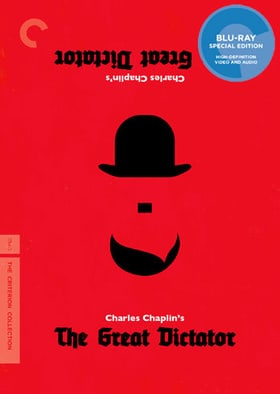 The Great Dictator [Blu-ray] - The Criterion Collection