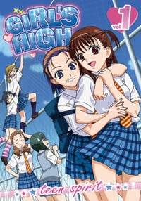 Girl's High ( High School Girls )