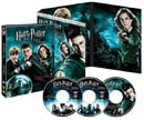 Harry Potter and the Order of the Phoenix (3-Disc Special Ed/Digipack/R3 Korean)
