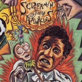 Screamin Jay Hawkins