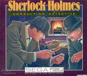 Sherlock Holmes: Consulting Detective v.1
