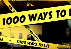 1000 Ways to Lie