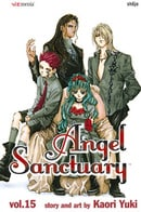Angel Sanctuary, Vol.15