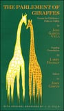 The Parlement of Giraffes (Poems for Children--- Eight to Eighty)