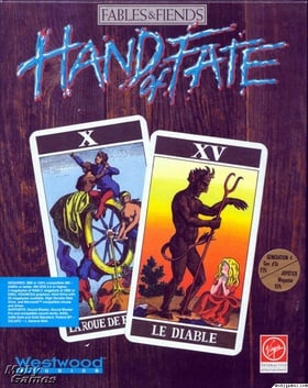 The Legend of Kyrandia: Book Two (The Hand of Fate)