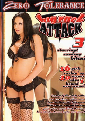 Big Rack Attack 3                                  (2007)