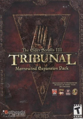 The Elder Scrolls III: Tribunal (Expansion)