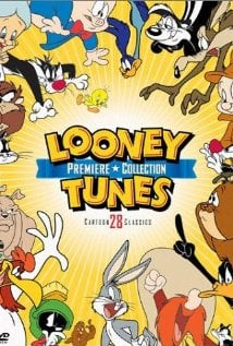 The Bugs Bunny/Looney Tunes Comedy Hour