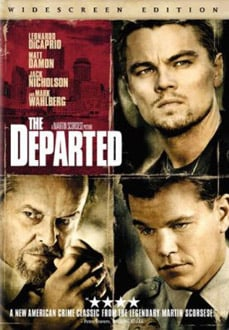 The Departed (Single-Disc Widescreen Edition)