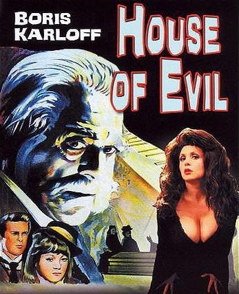 House of Evil                                  (1968)