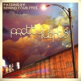 Passing By Behind Your Eyes [Explicit]