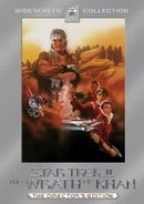 Star Trek II:  The Wrath of Khan:  The Director