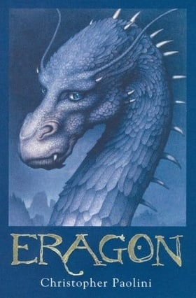 Eragon (Inheritance, Book 1) (The Inheritance Cycle)
