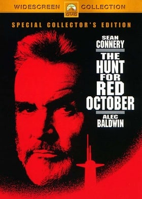 The Hunt for Red October (Special Collector's Edition)