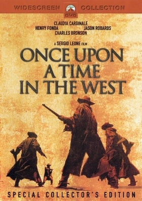 Once Upon A Time In The West (Special Collector's Edition)