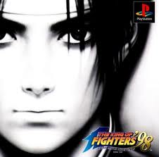 The king of fighters 98 - Playstation - JAP