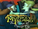 Tales of Monkey Island - 2 - The Siege of Spinner Cay