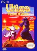 Ultima: Warriors of Destiny