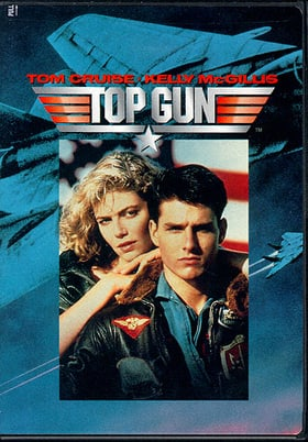 Top Gun   [Region 1] [US Import] [NTSC]
