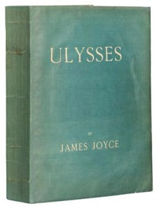 Ulysses (Dublin Edition of the Works of James Joyce)