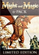 Might and Magic 6-Pack Limited Edition