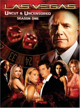 Las Vegas: Season One (Uncut & Uncensored)