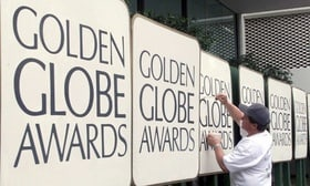 The 57th Annual Golden Globe Awards