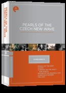 Eclipse Series 32 - Pearls of the Czech New Wave