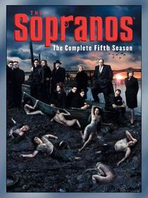 The Sopranos - The Complete Fifth Season