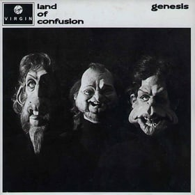 Land of Confusion (Single)
