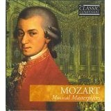 Mozart: Musical Masterpieces (3)