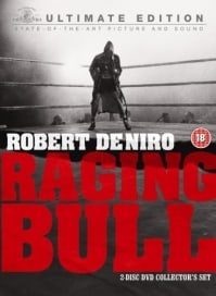 Raging Bull - Ultimate Edition (1980)