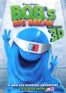 Monsters vs. Aliens : B.O.B.