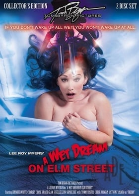 A Wet Dream on Elm Street