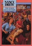 The Mardi Gras Mystery (Nancy Drew Mystery Stories)