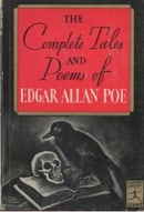 The Complete Tales and Poems of Edgar Allen Poe (Modern Library Giant, 40.1)