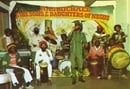 Ras Michael & Sons of Negus