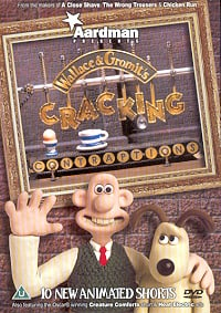 Wallace  Gromit's Cracking Contraptions