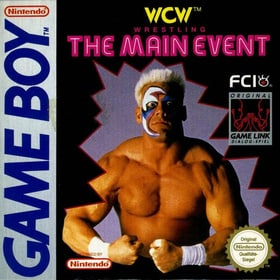 WCW: The Main Event