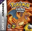 Pokemon Fire Red and Leaf Green Combo for Gameboy Advance
