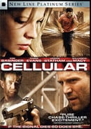 Cellular (New Line Platinum Series) (2004)
