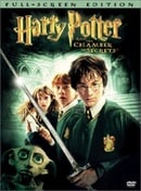 Harry Potter and the Chamber of Secrets (Full Screen Edition)