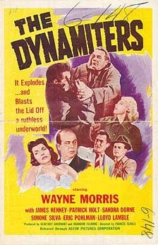 The Dynamiters
